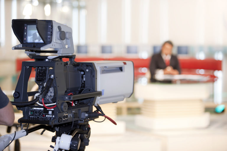 An eight-second clip can be a substantial part of a broadcast/film
