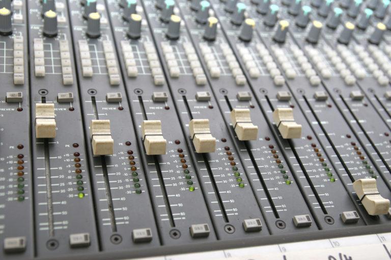 Sound familiar? Music copyright disputes coming back into focus