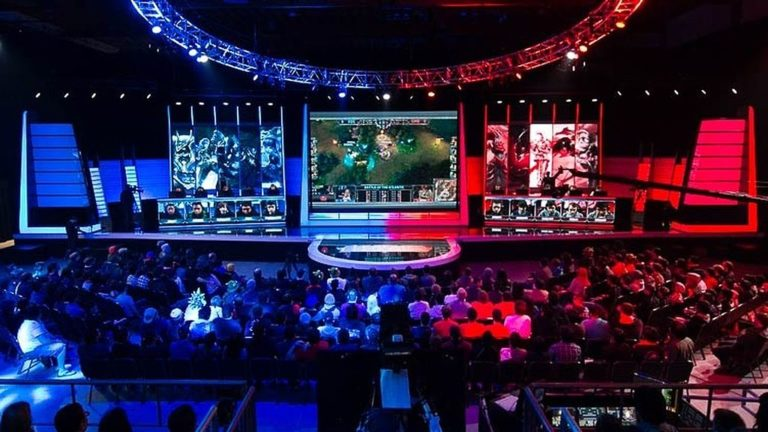 The Rise of eSports: From Dark Basements to Sold Out Arenas