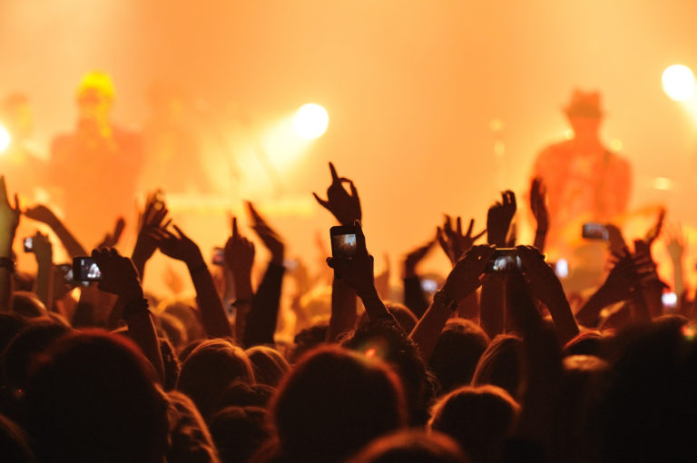 The show must go on – hope for the Festival Season 2021