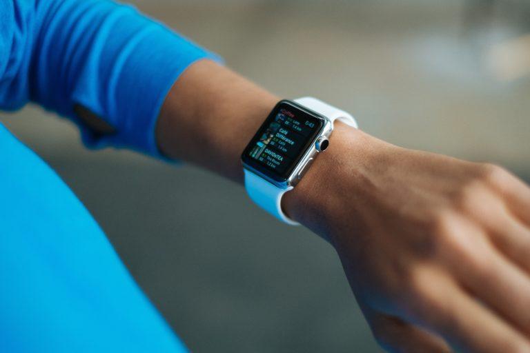 Wearable Tech in Elite Sport