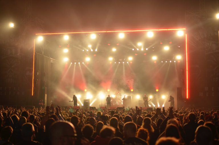UK Government strengthens rules governing the online resale of tickets to live events