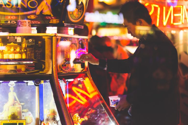 BREAKING NEWS: Government to reduce maximum stakes on FOBTs from £100 to £2, and increase Remote Gaming Duty
