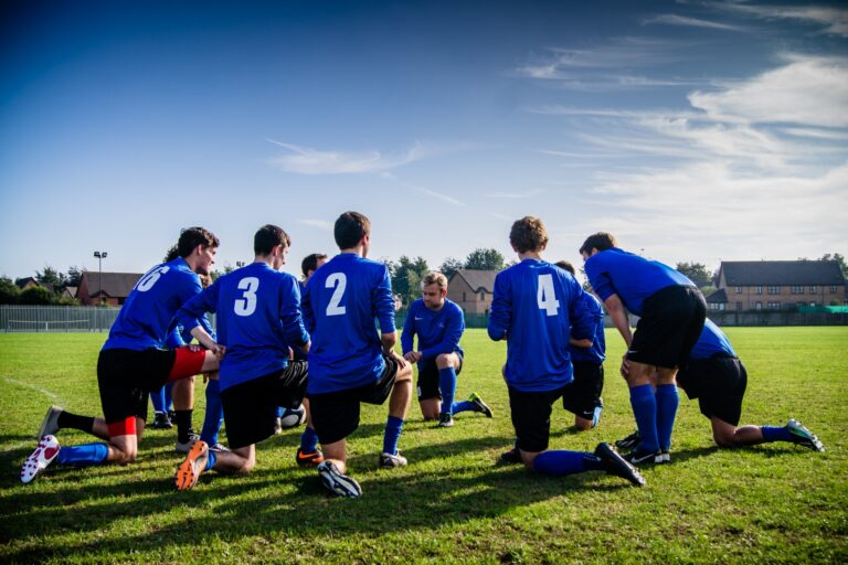 Sports safety: should it be mandatory to report child protection & safeguarding concerns?
