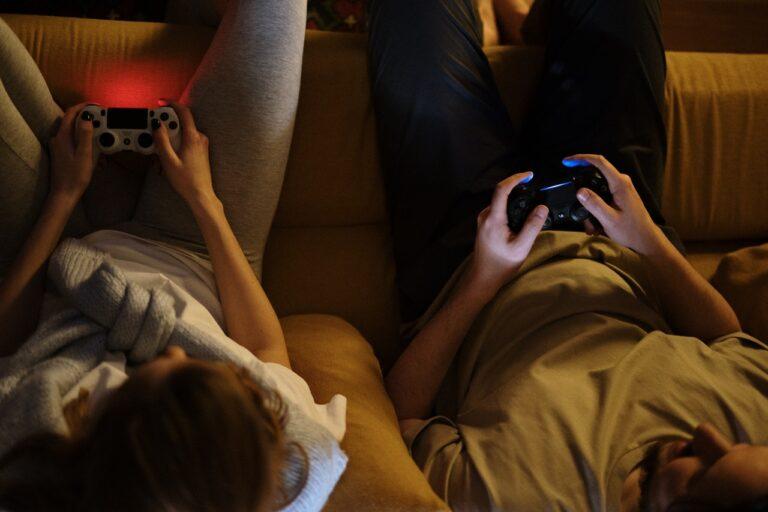 Fashion x Gaming: Fashion Catches the Gaming Bug