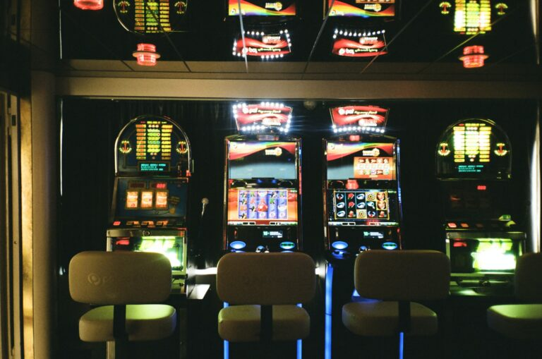 Gambling Regulation Update: Commission announces new measures regulating the design of online slot games