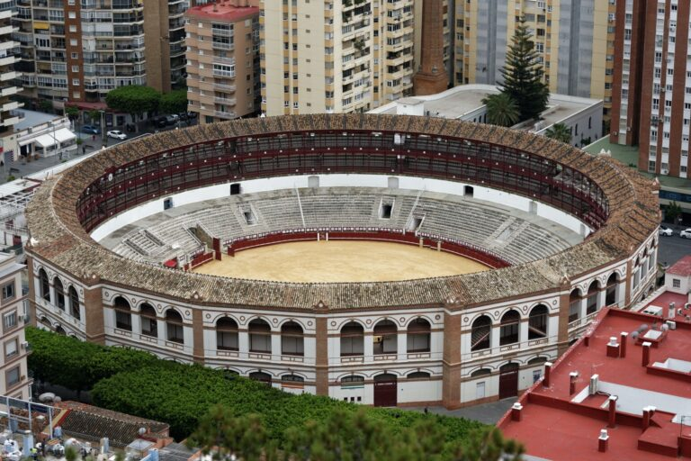 Bullfighting: Artistic work or not?