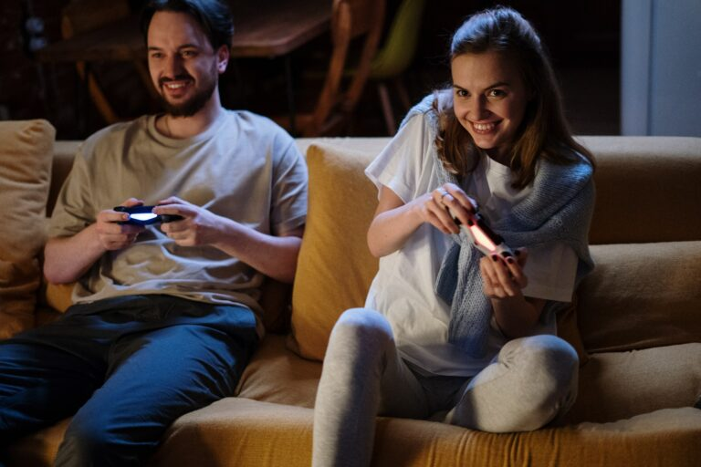 NFTs in video games: a level-up for a fast-growing industry?