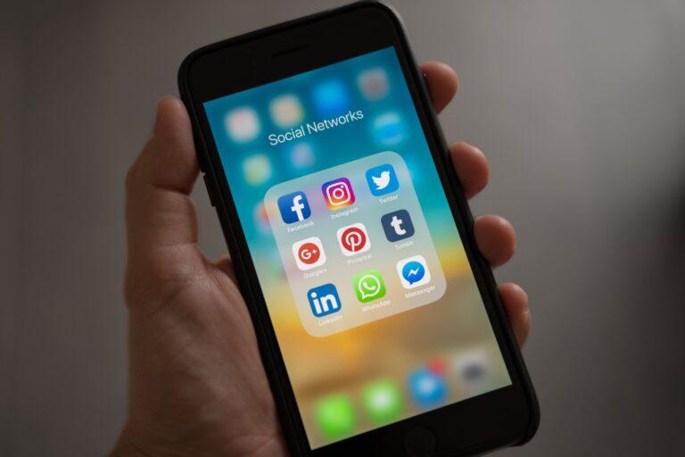 Tackling IP Infringements in Social Media: EUIPO releases its Social Media Discussion Paper